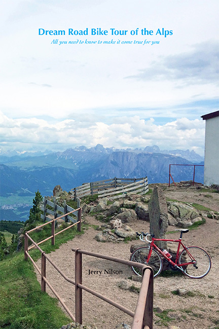Dream Road Bike Tour of the Alps